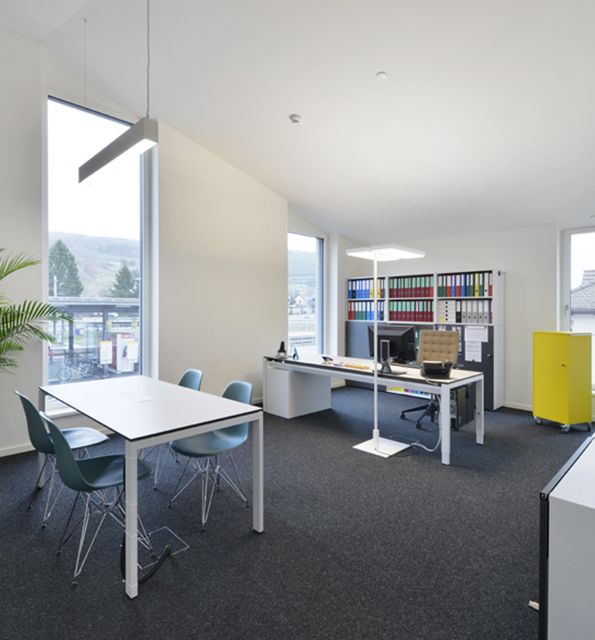 Single-Wohnung in Erlach - ImmoScout24